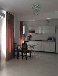 Wave Apartment Apartamente Mamaia Nord