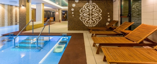 New Splendid Hotel& Spa- Adults Only (+16) Mamaia Profil 1