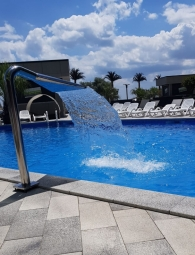 Sea and Pool View ALEZZI Resort Apartamente Mamaia Nord