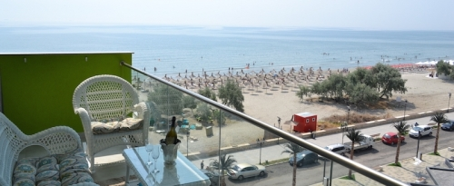 Panoramic Sea View ALEZZI Resort Apartamente Mamaia Nord (image 1)