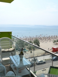 Panoramic Sea View ALEZZI Resort Apartamente Mamaia Nord