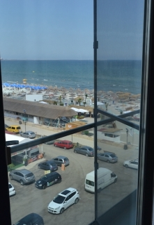 Amazing Sea View ALEZZI Beach-Resort Mamaia Nord Profil 2