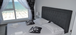 Amazing Sea View ALEZZI Beach-Resort Mamaia Nord Profil 4