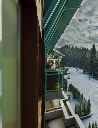 Timber view Apartment Silver Mountain Apartamente Poiana Brasov