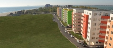 SummerLand Apartments Mamaia Profil 1