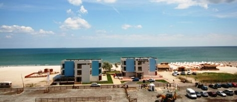 Black Sea View Summerland Apartments Mamaia Profil 1