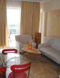 Beach Apartments Apartamente Mamaia