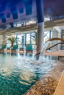 Silver Mountain Resort SPA Poiana Brasov Profil 2