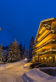 Hotel Regal Sinaia Profil 2