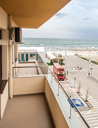 Apartament Funky Sea View Summerland Apartamente Mamaia