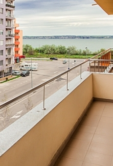 Apartament Jazz Sea View Summerland Mamaia Profil 2