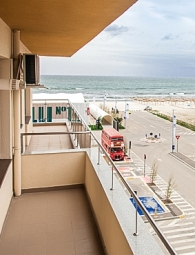 Apartament Jazz Sea View Summerland Apartamente Mamaia