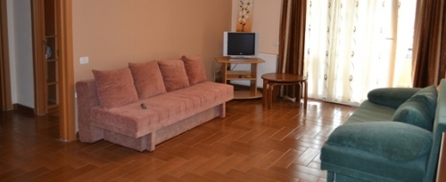 Country Apartment Apartamente Mamaia (image 1)