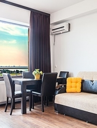 Sunflower Studio Summerland Apartamente Mamaia