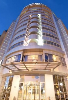 Hotel DoubleTree by Hilton Bucharest Unirii Square Bucuresti Profil 2