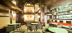 Hotel DoubleTree by Hilton Bucharest Unirii Square Bucuresti Profil 4