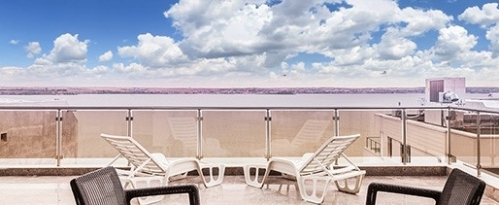 Luxury Lake view Apartment Mamaia Profil 1