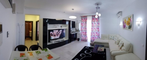 Yka Holiday Apartment Apartamente Mamaia (image 1)