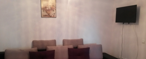 Relax Apartment Mamaia Nord Profil 1